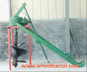1W Hole Digger