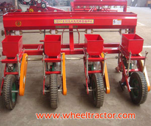 2BGYF Precision Corn Planter With Fertilizer