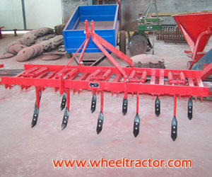 3ZTS Spring Cultivator