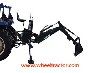 BH Backhoe