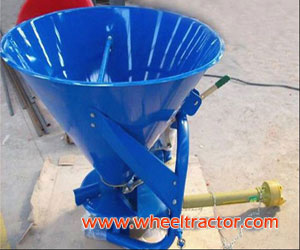 CDR Seed Spreader