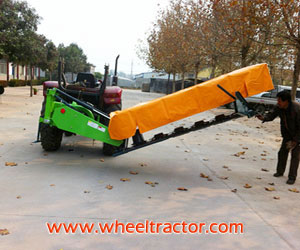 Drm Rotary Disc Mower