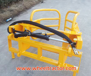 Hay Handling Attachments
