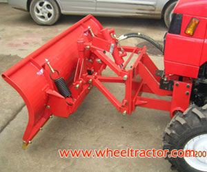 Tractor Front Snow Blade
