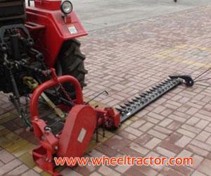 9g Lawn Mower 9g Sickle Bar Mower Lawn Mower Tractor