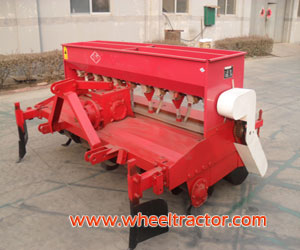 Seed Planter