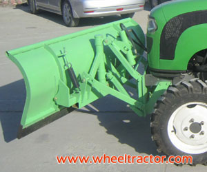 Front Snow Blade Snow Removal