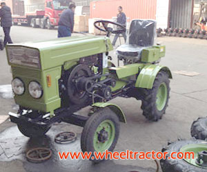 Tractor DW 120