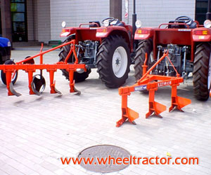 Triple Turnplow 1L-320