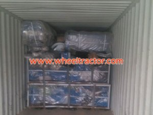 Share Plough Shipment For Export