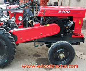24HP Tractor