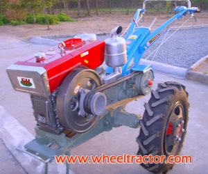 15HP,18HP Walking Tractor