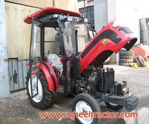 30HP Tractor 2WD