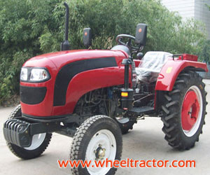 40HP Tractor 2WD