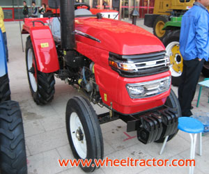 45HP Tractor 2WD