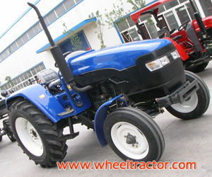 70HP Tractor 2WD