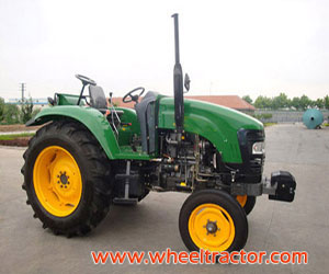 80HP Tractor 2WD