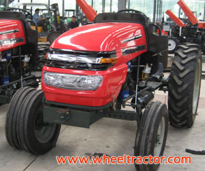 85HP Tractor 2WD