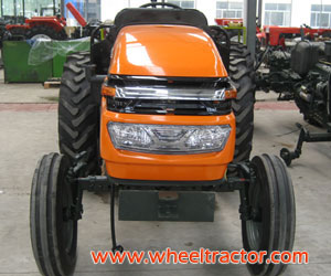 90HP Tractor 2WD