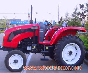 95HP Tractor 2WD