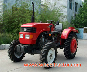 Hot Sale 35HP Tractor TY354