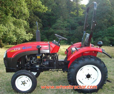 YTO Tractor - ME350