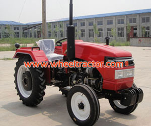 TY Tractor 250,300,350